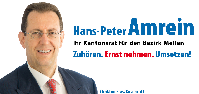 Hans-Peter Amrein