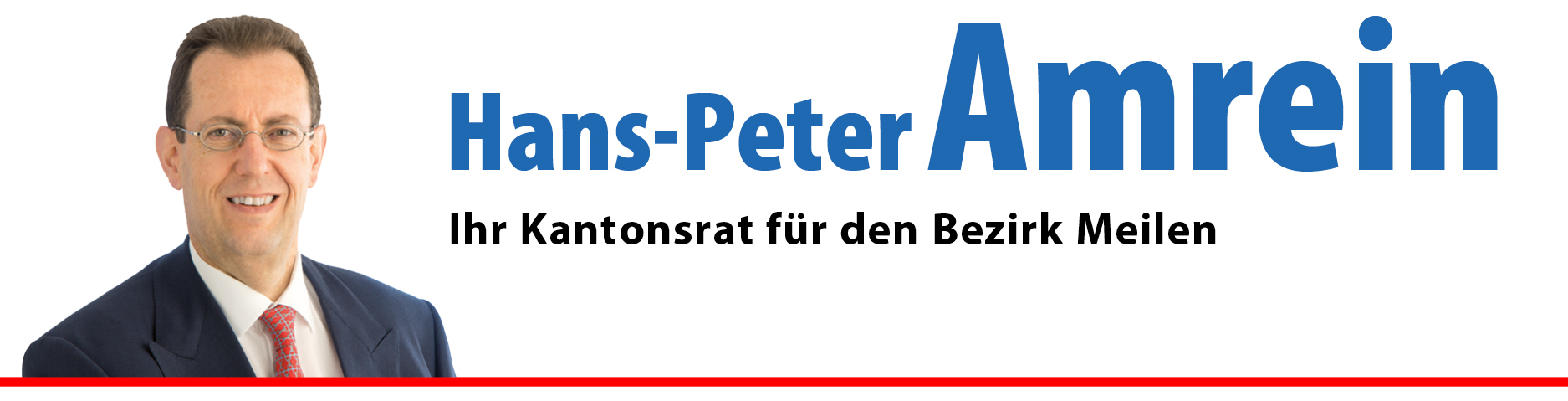 Hans-Peter Amrein